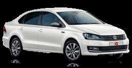 Volkswagen Polo - изображение №1