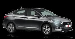 Hyundai Solaris 2019 - изображение №2